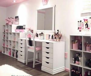 cosmetics and fashion image