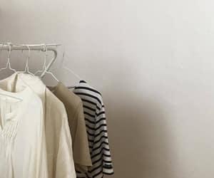 closet, interior, and minimal image