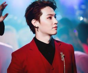 idol, JB, and kpop image