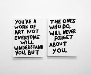 art, inspiring, and motivation image