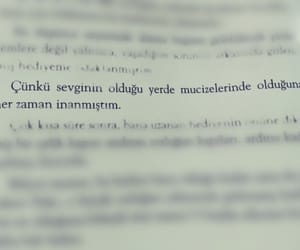 tumblr, söz, and türkçe image