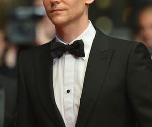 tom hiddleston, loki, and handsome image