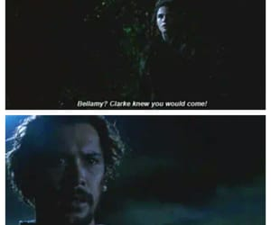 bellamy, echo, and funny image