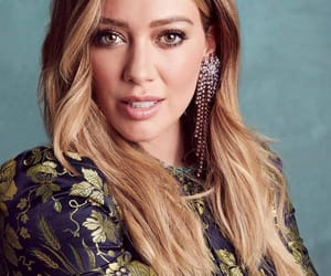 celebrities, Hilary Duff, and actors & actress image