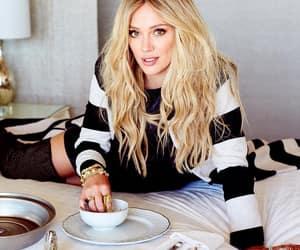 celebrities, Hilary Duff, and hilary erhard duff image