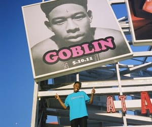 goblin, tyler, and tyler the creator image