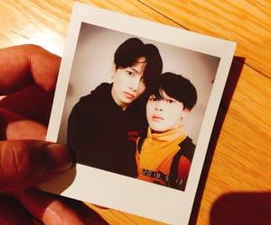 friendship, idols, and kpop image