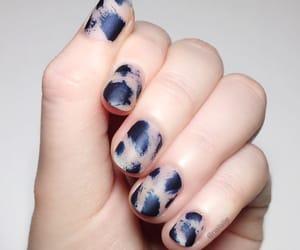 nails and art image