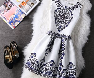 chicas, fashion, and girls image