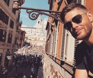 jensen, Jensen Ackles, and supernatural image