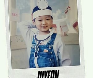 juyeon and the boyz image