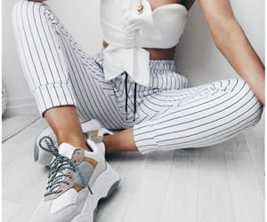 aesthetic, sneakers, and soft image