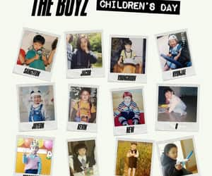 babys, the boyz, and children's day image
