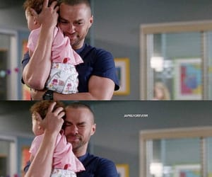 greys anatomy and jackson avery image