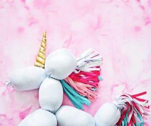 diy, unicornio, and party image