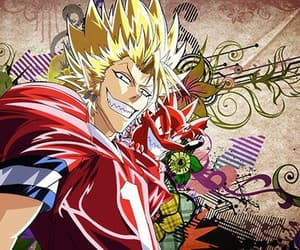 anime, sports, and eyeshield 21 image