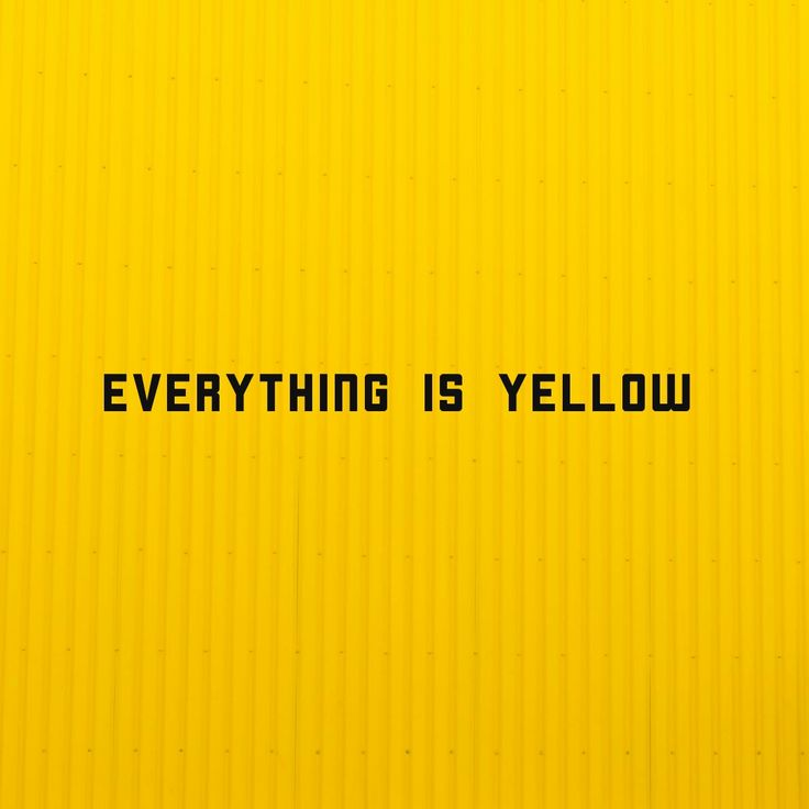 yellow aesthetic on we heart it