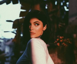 kylie jenner, jenner, and beauty image