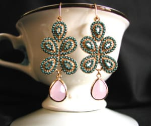jewelry and dangle earrings image