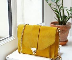 bag and yellow image