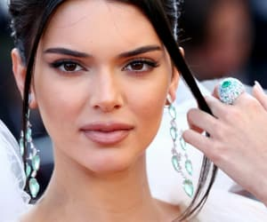 kendall jenner, beauty, and celebrity image