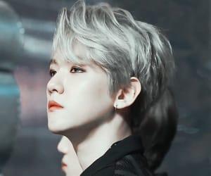 exo, kpop, and baekhyun image