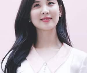 korean, snsd, and yuri image