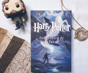 books, harry potter, and sirius image