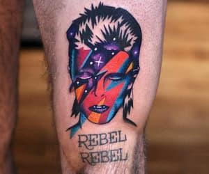 art, arts, and Tattoos image
