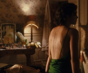 atonement, girl, and keira knightley image