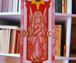 sakuracardcaptor, clamp, and syaoran image