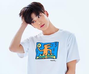 taeyang, youngbin, and dawon image
