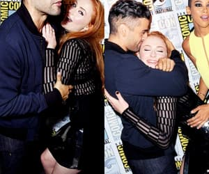 oscar isaac and sophie turner image