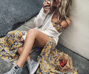 baskets, fashion, and street style image