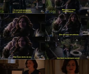 Ella, family, and once upon a time image