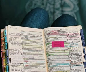 bible, Christ, and goals image