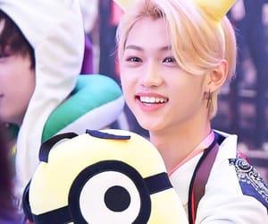 boy, felix, and korean image