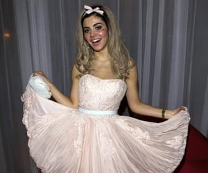 marina and the diamonds, marina diamandis, and matd image