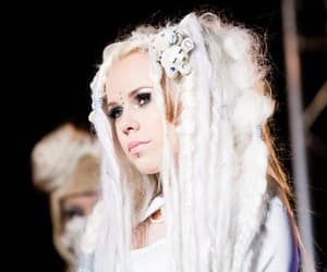 kerli and army of love image