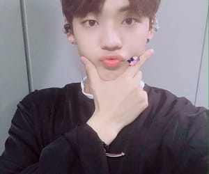 Chan, k-pop, and unb image