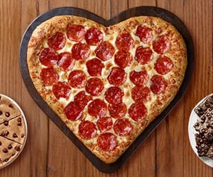 pizza and pizza hut image