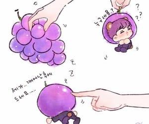 exo, jongin, and cute image