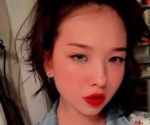 asian, icon, and korean image