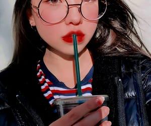 ulzzang, ulzzang girl, and asian image
