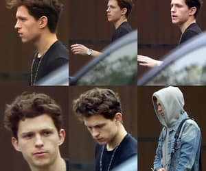 tom holland and tomholland image