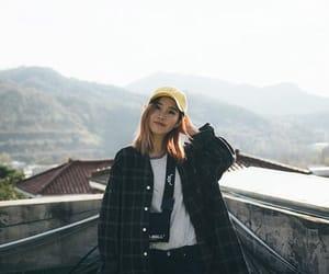 korean, joan kim, and joankeem image