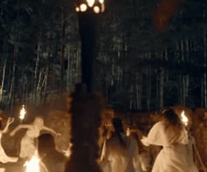 gif, witch, and witchcraft image