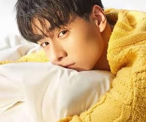 china, chinese model, and chinese actor image