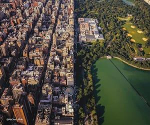 central park- new york image
