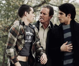omega, tw, and scott mccall image